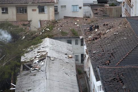 Peritos da Polícia Federal vão auxiliar em investigação de acidente com Eduardo Campos