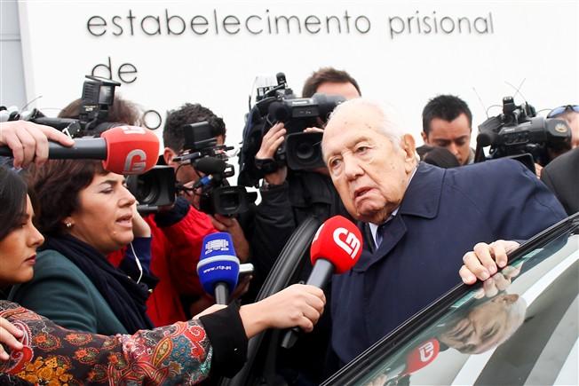 """Magistrados consideram """"lamentáveis"""" as declarações de  Mário Soares"""