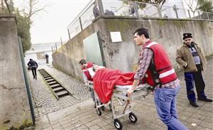 Doentes passam calvário para ir à junta médica no Porto