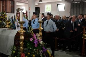 Sete bombeiros distinguidos pelo Governo a título póstumo