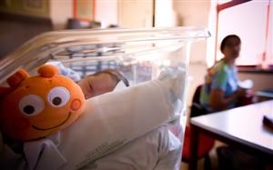 Falta de profissionais faz aumentar número de cesarianas no SNS Ng3060788