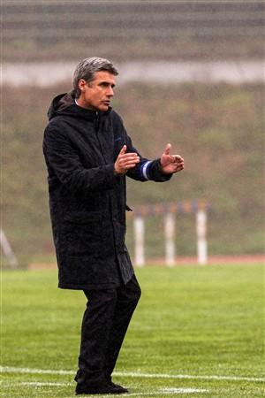 Luís Castro substitui Paulo Fonseca no F. C. Porto