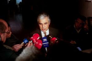 """Ministro da Defesa adverte para dimensão """"maligna"""" do aumentos de impostos"""