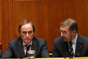Governo aprova documento final para a reforma do Estado com 120 medidas