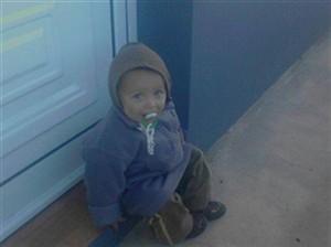 Mãe de Daniel detida após confessar participação no desaparecimento do filho