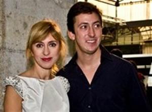 Filho de Judite Sousa está internado em estado crítico