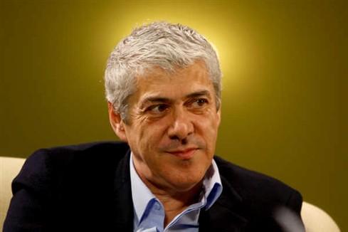 José Sócrates detido no Aeroporto de Lisboa por suspeita de fraude fiscal