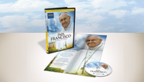 DVD Papa Francisco
