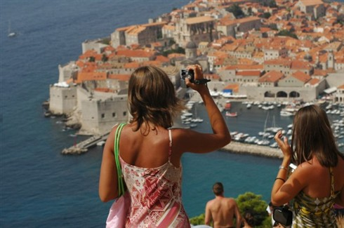 """Guerra dos Tronos"" aumenta turismo na Croácia"