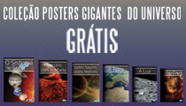Posters Gigantes do Universo