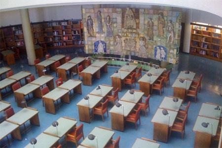 Biblioteca da Universidade de Coimbra nasceu há 500 anos