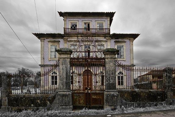 Casa da Parreira
