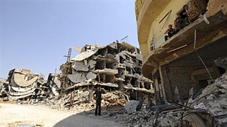 Guerra na Síria provocou três milhões de refugiados