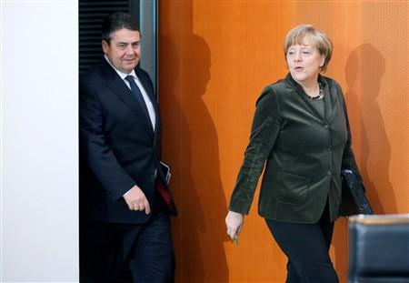 Ministro da Economia alemão discorda de recusa da proposta grega