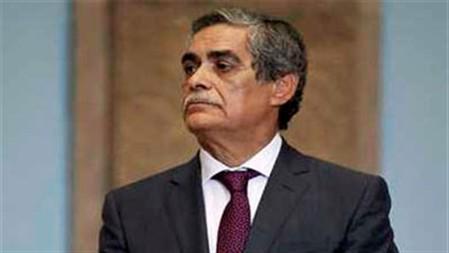 Diretor Geral da Autoridade Tributária apresentou demissão