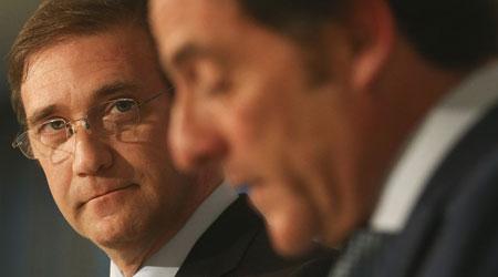 Paulo Portas diz que formalizou pedido de demissão por carta e não por SMS