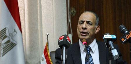 Depois das declarações polémicas, ministro da Justiça egípcio demite-se