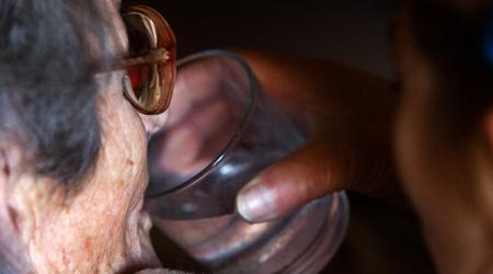 Cuidados paliativos ao domicílio em Bragança