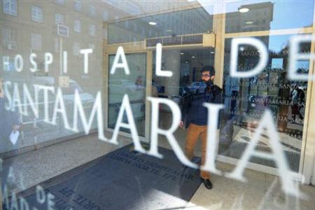 Corrupção e interesses pessoais dominam Hospital de Santa Maria