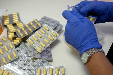 """Farmácias hospitalares """"não deram resultado"""", diz Paulo Macedo"""