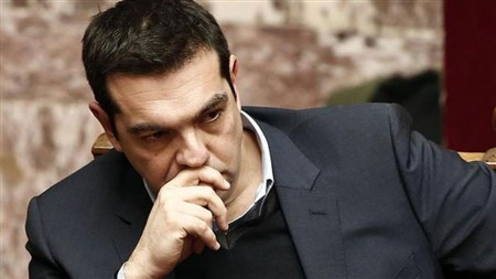 Os desabafos da mãe de Alexis Tsipras