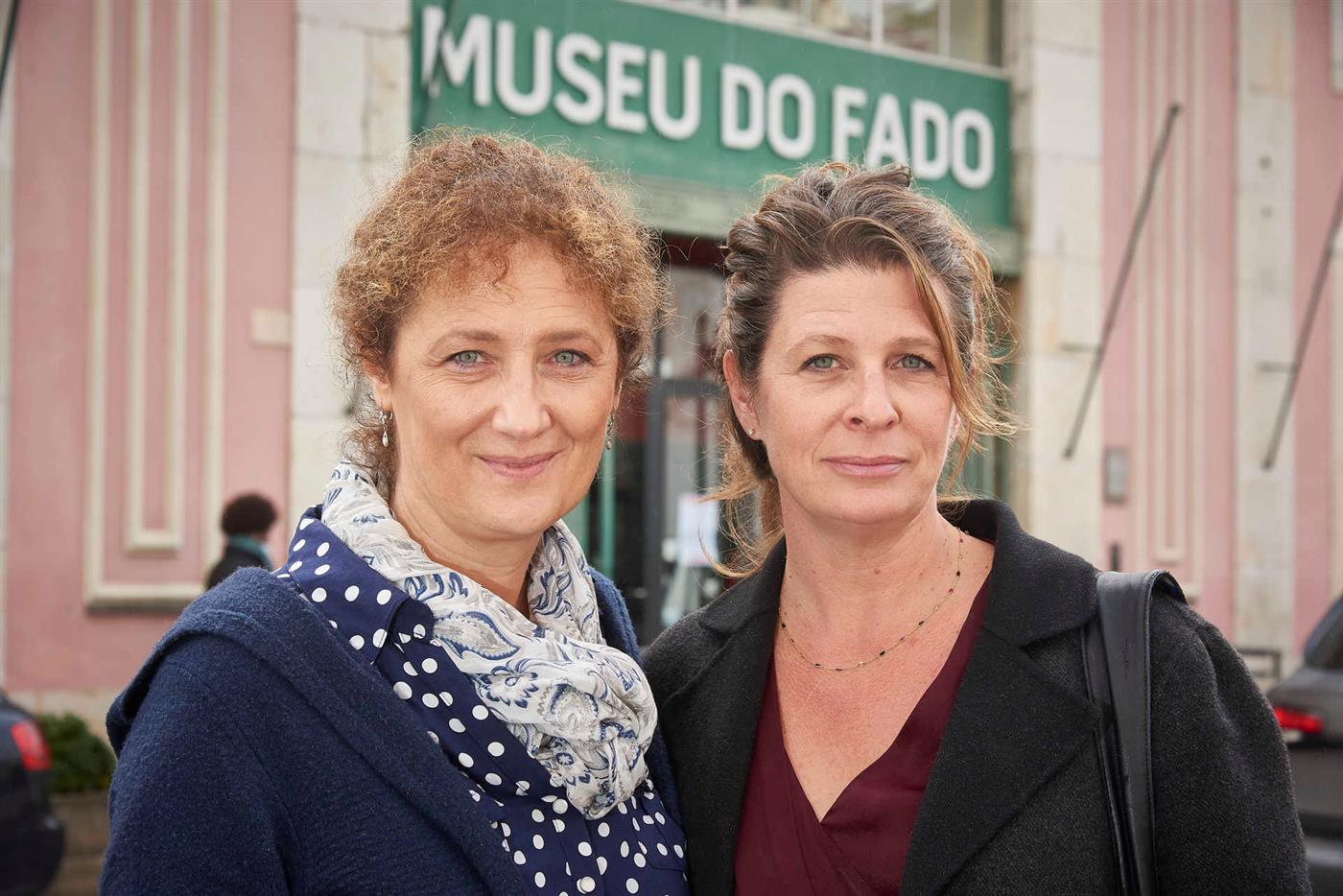 Judit ajudou Céline a levar ao ecrã o filme que há tantos anos queria fazer.