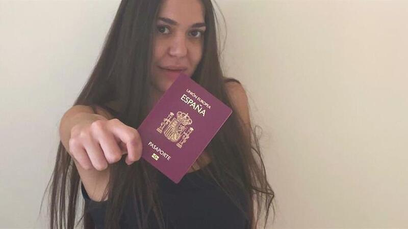 Refugiada palestiniana viaja 600 anos, descobre origem judaica e pode ser portuguesa