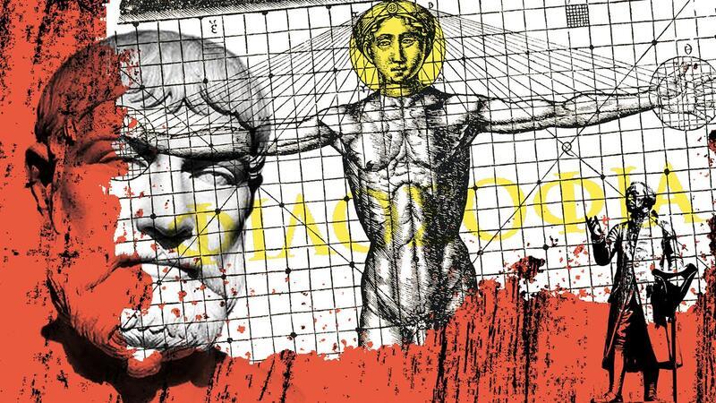 Ilustração de Vítor Higgs