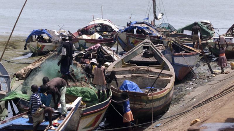 Nem Senegal, nem UE, nem China. Bissau prepara novo acordo de pesca com Portugal