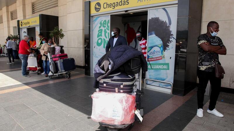 Consulado do Brasil esclarece regras para os voos de repatriamento