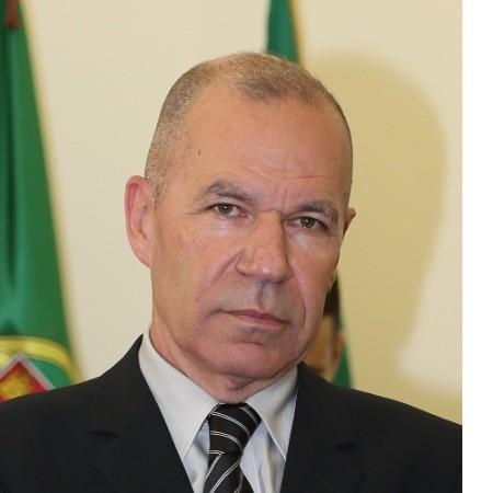 General Agostinho Costa, especialista do Grupo de Reflexão Estratégica sobre Segurança