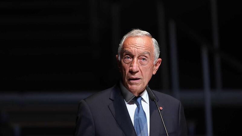 Marcelo promulgou regime de expropriações a vigorar durante o Programa de Estabilização Económica e Social.