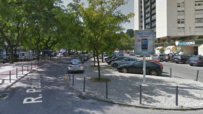 Em Benfica a Junta de Freguesia vai levar bens de primeira necessidade àEm Benfica o auxílio será feito