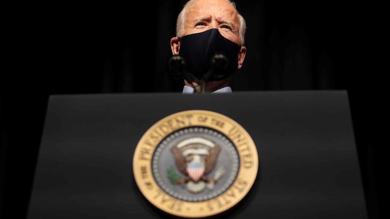 Assessor de Joe Biden demitiu-se depois de ter insultado uma jornalista