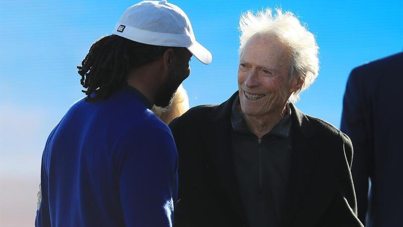 Clint Eastwood não vai apoiar Donald Trump nas próximas eleições, ao contrário do que aconteceu em 2016