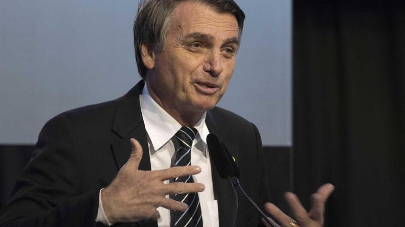 Política desmistificada  Declarações de Bolsonaro sobre escravos são ... 1912ed66446eb