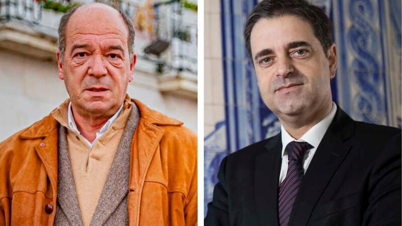 Carlos Carreiras e Ricardo Rio candidatos a autarcas do ano