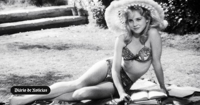 Morreu Sue Lyon, a 'Lolita' de Stanley Kubrick