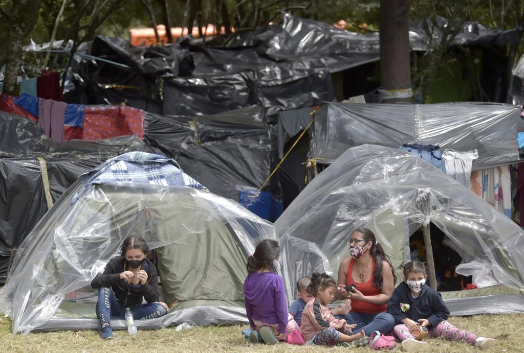 Venezuela prolonga estado de exceção até 13 de julho - DN