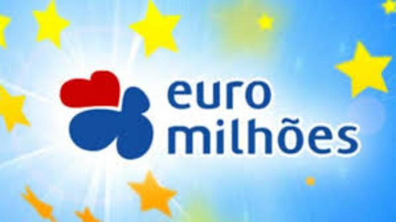 Os números do Euromilhões