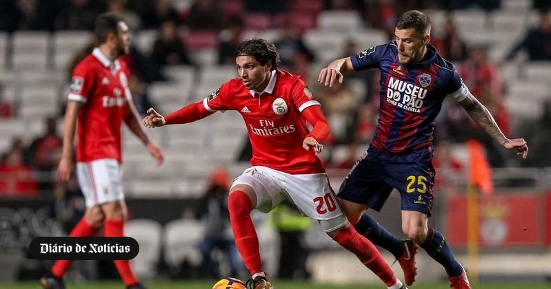 Apostas de futebol online em portugal