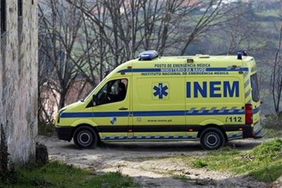 Resultado de imagem para Trabalhador morre após ser levado por enxurrada em Fafe