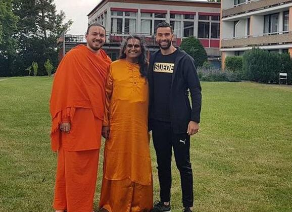 Resultado de imagem para Rui Patrício afinal está num retiro espiritual na Alemanha