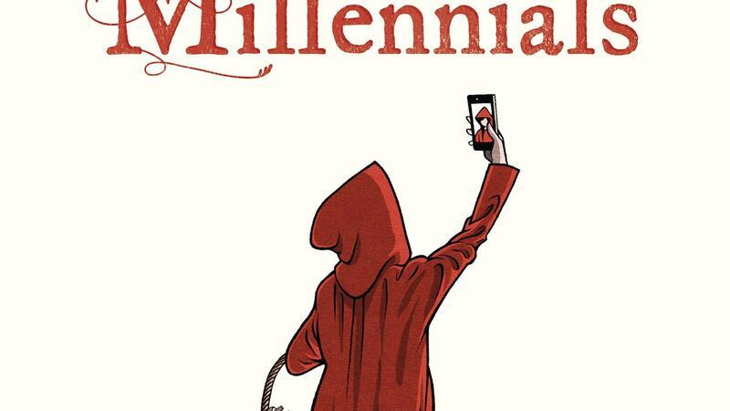 Uma versão de Cinderela para millennials