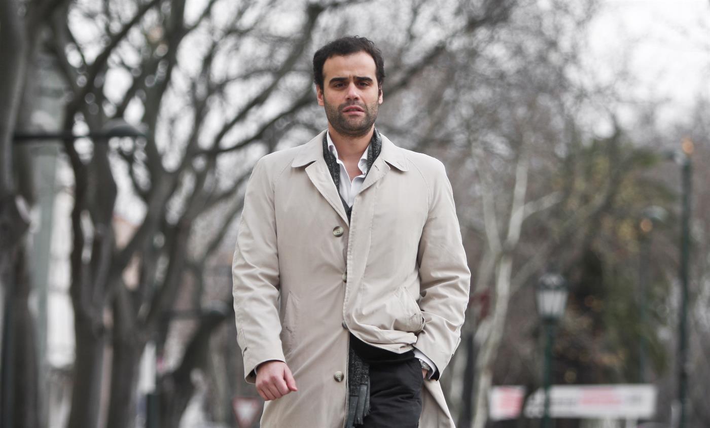 Felipe Pathé Duarte, investigador e perito em segurança internacional