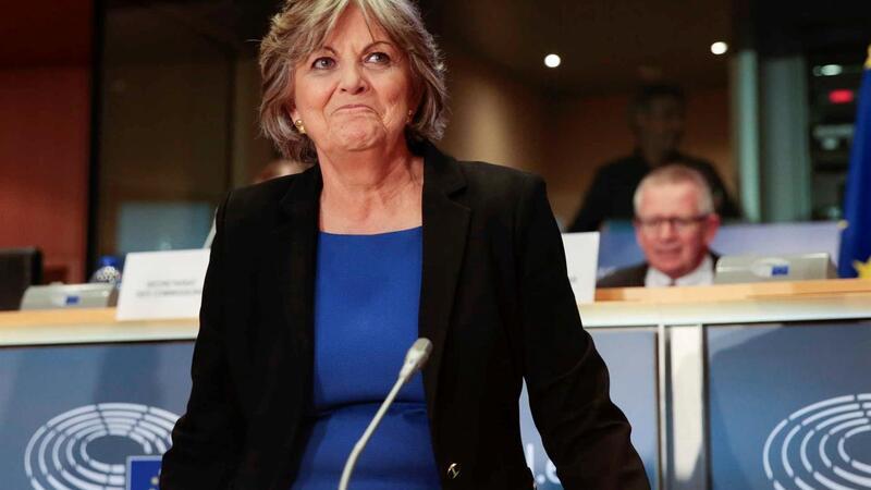 """Resultado de imagem para """"Competência"""" e """"perfil"""" aprovados. Elisa Ferreira com via verde até à Comissão Europeia"""