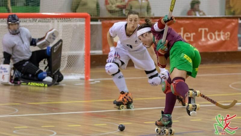 d53460c4be Mau tempo suspende final do Europeu feminino de hóquei em patins