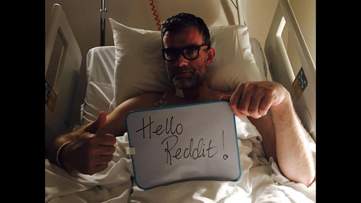 Morreu o ator que interpretou ″Robbie Reles″, o vilão de