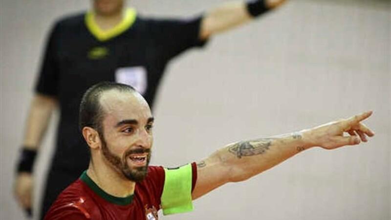 Campeonato da Europa de futsal transmitido pela TVI d46de3885ad4e