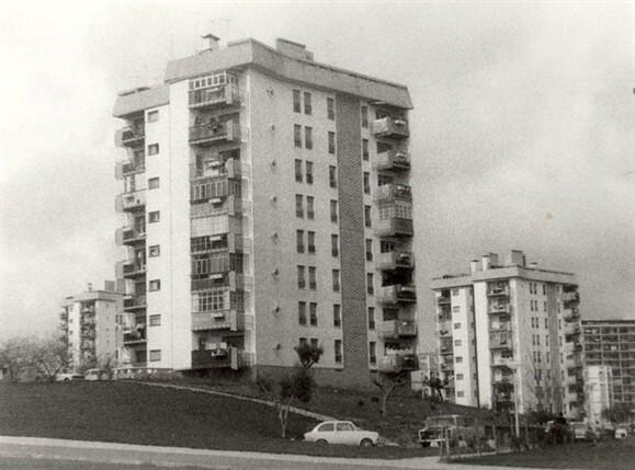 Olivais, ou a cidade revolucionária na Lisboa salazarista